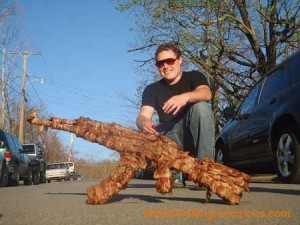 bacon-rifle